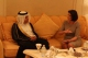 President Atifete Jahjaga met with the Chairman of the UN General Assembly, Nassir Abdulaziz Al Nasser